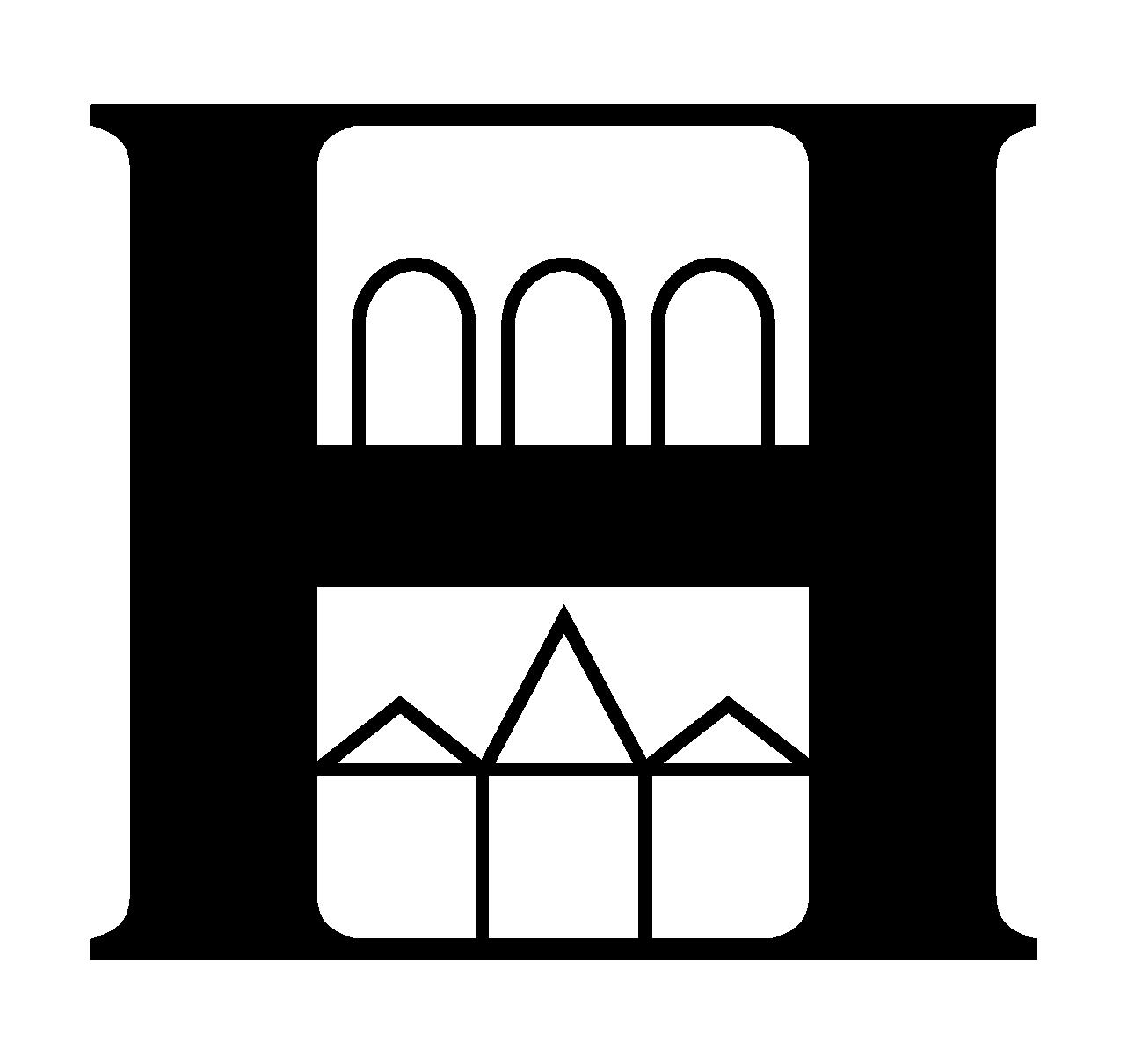 Gite de Charme Prieure Saint-Hippolyte Bourgogne Logo